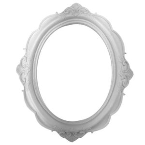 Moldura-Oval-Provencal-Arabesco-Flor-31x26x15cm---Resina