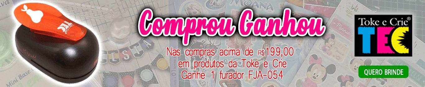 Banner Fino TEC