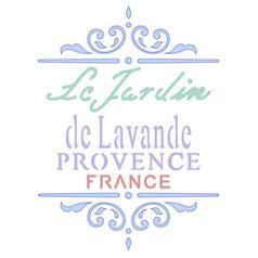 Stencil-Litoarte-10x10cm-Pintura-Simples-ST-X326-Selo-Le-Jardin-France