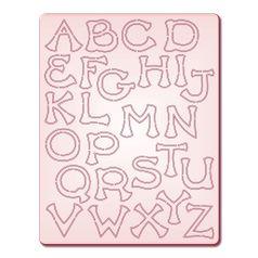 Alfabeto_Maiusculo_II_5117