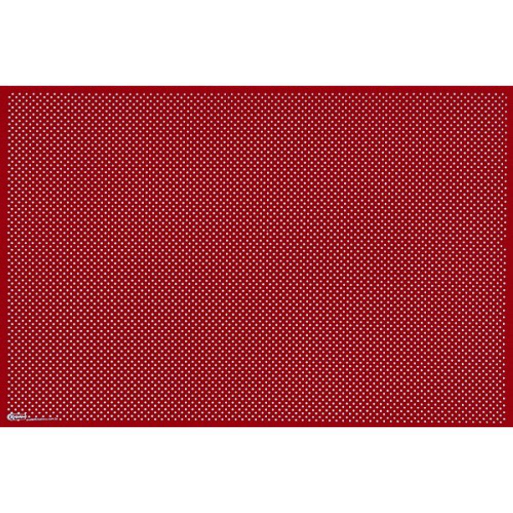Placa De Eva Premium Estampado Cor Bolinhas 40x60cm Kreateva