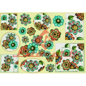 Papel-Decoupage-Grande-Flores-LD-671-Litocart-