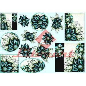 Papel-Decoupage-Grande-Flores-LD-674-Litocart-
