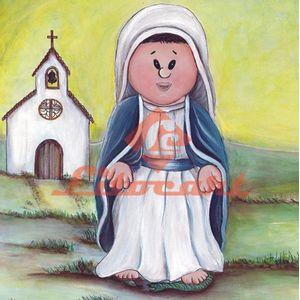 Papel-Decoupage-Religioso-Arte-Francesa-Quadrado-LFQ-68-Litocart