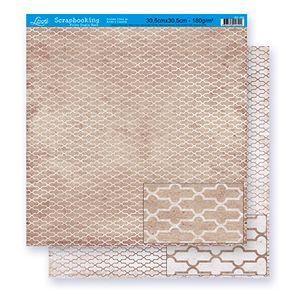 Scrapbook-Folha-Dupla-Face-Abstrato-SD-255-Litoarte