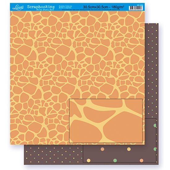 Scrapbook-Folha-Dupla-Face-Abstrato-SD-277-Litoarte