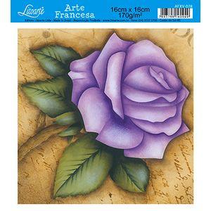 Papel-Arte-Francesa-Litoarte-Flor-AFXV-078