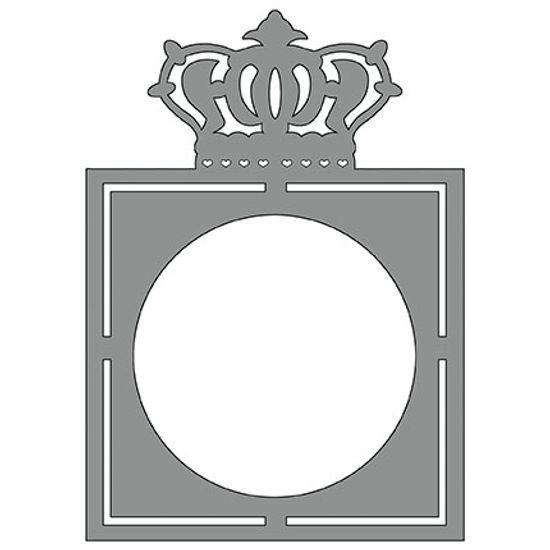 Aplique-em-Chipboard-Scrap-Formas-Cardboard-Moldura-Coroa-SFC11-001-Litoarte