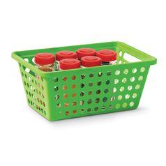 Cesta-Organizadora-Sem-Alca-M-Verde-em-Polipropileno-356-3---Niquelart