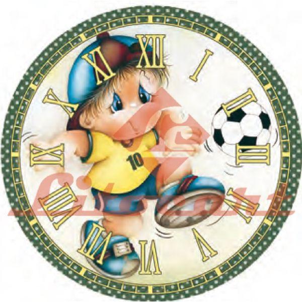 Relogio-Madeira-e-Papel-Decoupage-Colado-20x20-Futebol-Brasil-LMAPCR-12-Litocart
