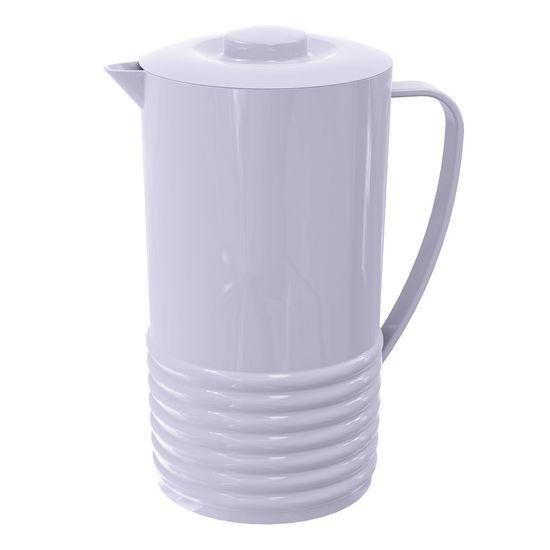 Jarras-Plus-2L-Branco-Solido-em-Polipropileno-UZ158-BR---UZ-Utilidades