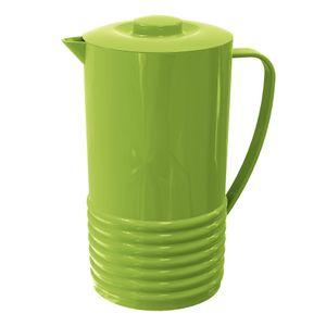 Jarras-Plus-2L-Verde-Claro-Solido-em-Polipropileno-UZ158-VCL---UZ-Utilidades