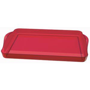 Bandeja-Plus-Vermelho-Translucido-em-Poliestireno-UZ165-VM---UZ-Utilidades
