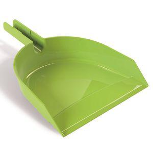 Pa-para-Lixo-Verde-Claro-em-Polipropileno-UZ337-VCL---UZ-Utilidades