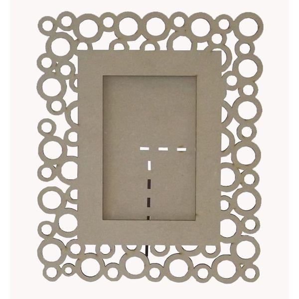 Porta-Retrato-Circulos-10x15--MDF-Laser