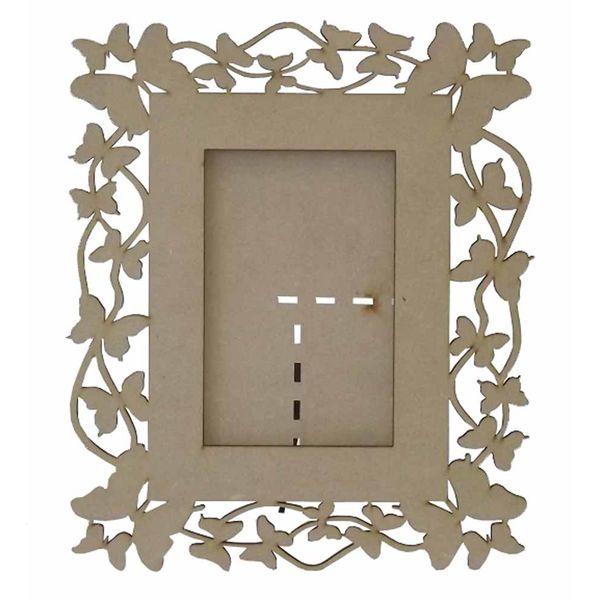Porta-Retrato-Borboletas-10x15---MDF-Laser-