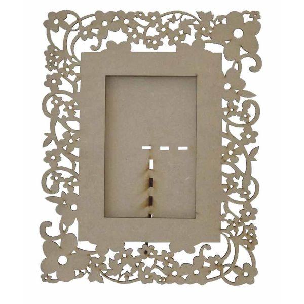 Porta-Retrato-Flores-10x15---MDF-Laser