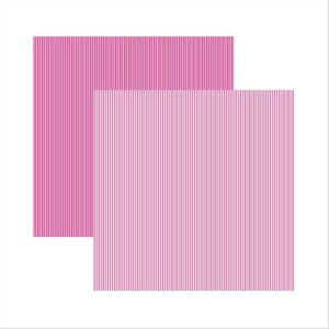 Scrap-Basico-Pink-FB-Listras-KFSB297-Toke-e-Crie