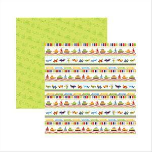 Papel-Scrapbook-Brincadeira-de-Menino-Barrinhas-SDF386-Toke-e-Crie
