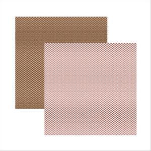 Scrap-Basico-Rosa-Chocolate-Poa-KFSB287-Toke-e-Crie