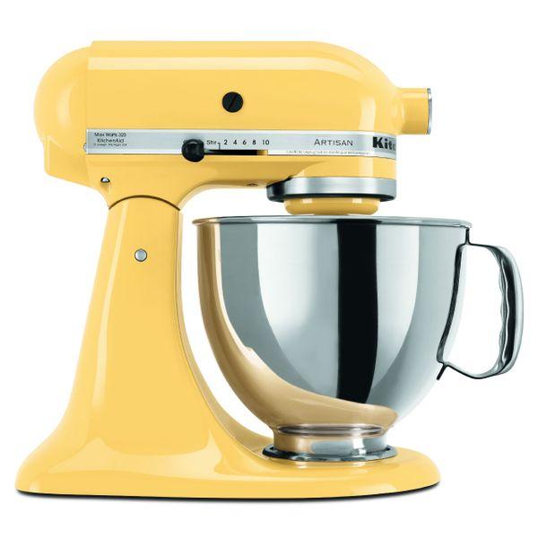 Batedeira-Stand-Mixer-10-Velocidades-48L-Amarela-Yellow---KitchenAid