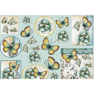 Papel-Decoupage-Grande-Flores-LD-715-Litocart