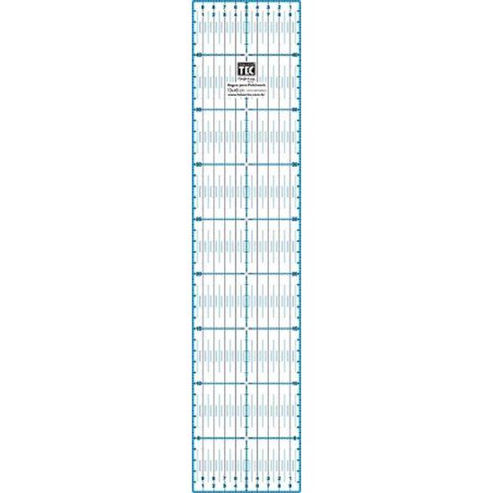 Regua-para-Patchwork-10-X-45cm-RP34045-Toke-e-Crie