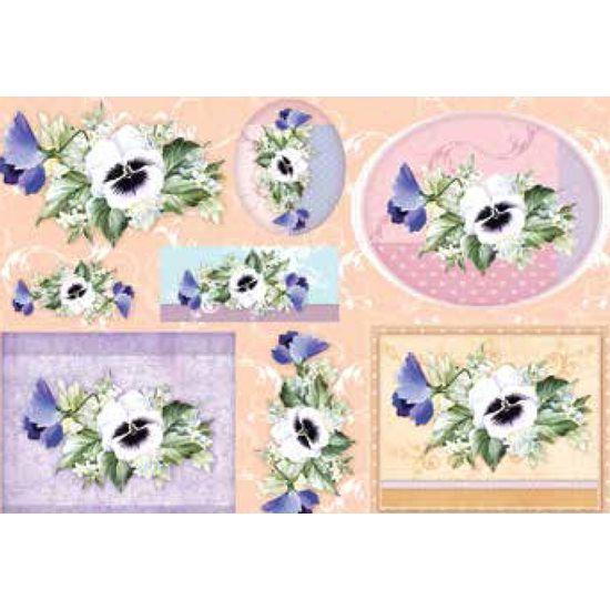 Papel-Decoupage-Grande-Flores-LD726---Litocart-