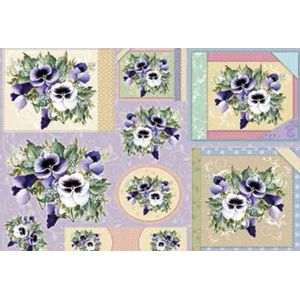 Papel-Decoupage-Grande-Flores-LD732---Litocart-