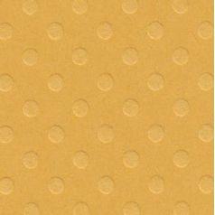 Papel-Scrapbook-Bolinhas-Amarelo-Manteiga-PCAR386-Toke-e-Crie-
