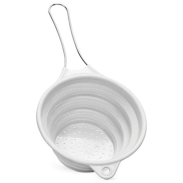 Escorredor-Lava-Tudo-Gourmet-26cm-Branco-331-4---Niquelart