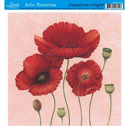 Decoupage-Arte-Francesa-Quadrado-AFQ-075-Litoarte