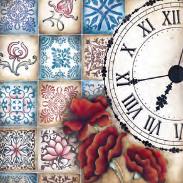 Adesivo-Quadrado-15x15-Flores-e-Relogio-LAQXV-23---Litocart
