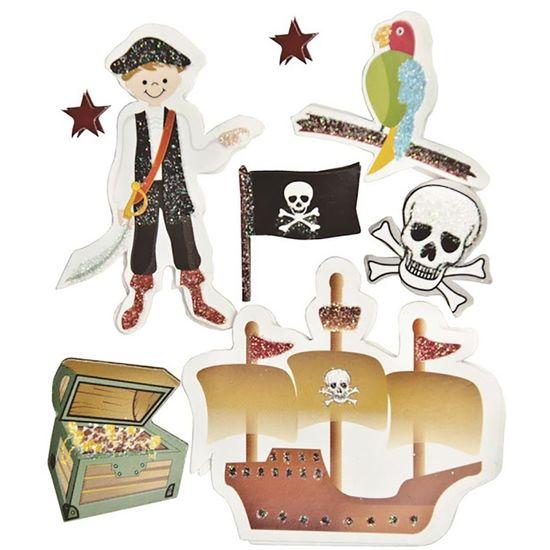 Adesivo-FM-com-Glitter-Mini-Pirata-AD1502---Toke-e-Crie
