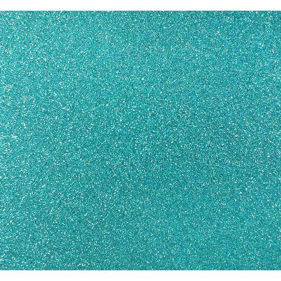 Scrap-Puro-Glitter-Azul-Turquesa-SDPG11---Toke-e-Crie