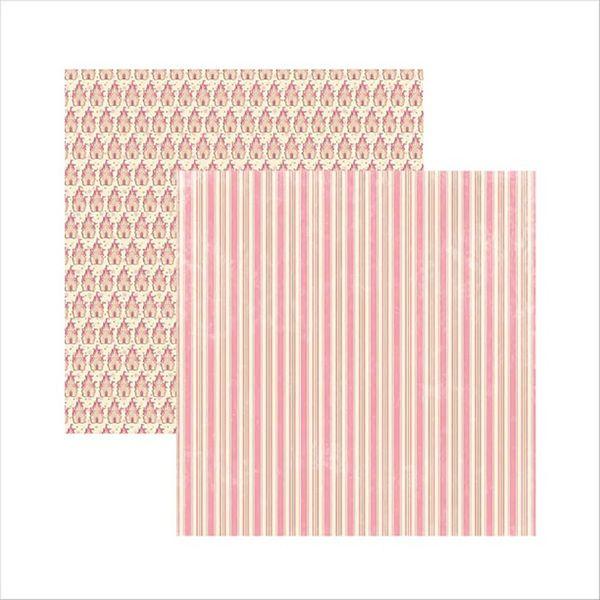 Papel-Scrapbook-Princesa-Encantada-Castelo-SDF471---Toke-e-Crie