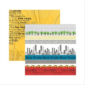 Scrap-DF-Colecoes-New-York-Faixas-SDF479---Toke-e-Crie