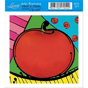 Decoupage-Adesiva-Litoarte-Maca-AFX-371---Litoarte