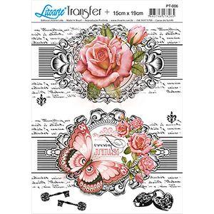 Papel-Transfer-Litoarte-Flores-PT-006---Litoarte