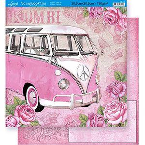 Scrapbook-Folha-Dupla-Face-SD-330---Litoarte-
