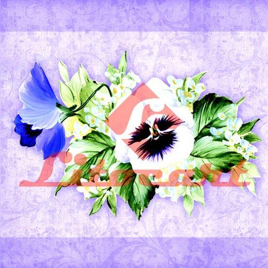 Adesivo-Decoupage-13x13-Flores-XIII-LAXIII-002---Litocart
