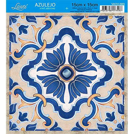 Papel-para-Decoupage-Adesivo-Azulejo-Vinil-4-Unidades-VAXV-003---Litoarte