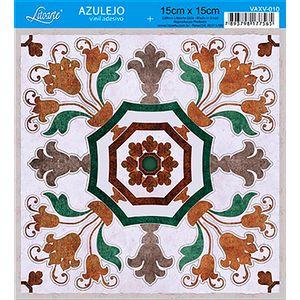 Papel-para-Decoupage-Adesivo-Azulejo-Vinil-4-Unidades-VAXV-010---Litoarte