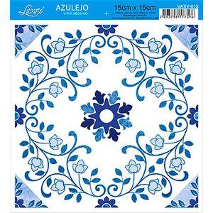 Papel-para-Decoupage-Adesivo-Azulejo-Vinil-4-Unidades-VAXV-013---Litoarte