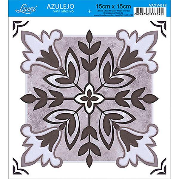 Papel-para-Decoupage-Adesivo-Azulejo-Vinil-4-Unidades-VAXV-018---Litoarte