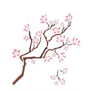 Estencil-para-Pintura-Simples-20x25-Cerejeira-OPA1403---Opa