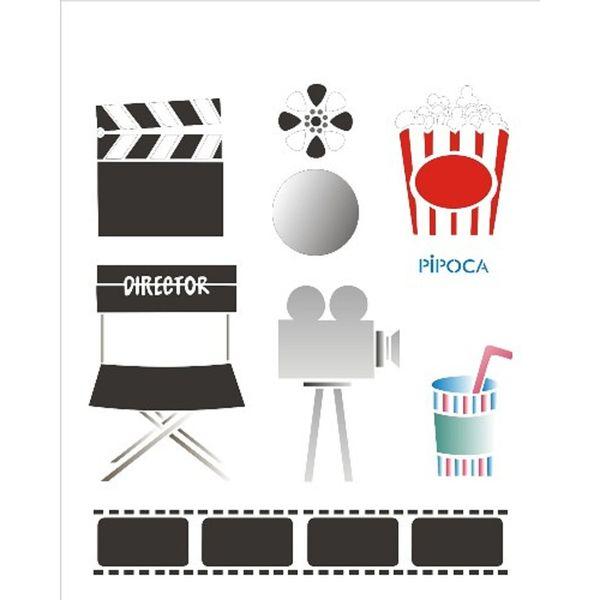 Estencil-para-Pintura-Simples-20x25-Cinema-OPA1088---Opa