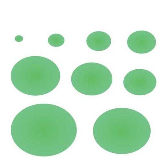Estencil-para-Pintura-Simples-20x25-Circulos-OPA516---Opa