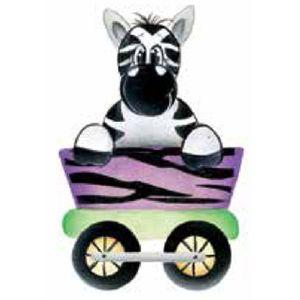 Aplique-Madeira-e-Papel-Zebra-LMAPC-162---Litocart