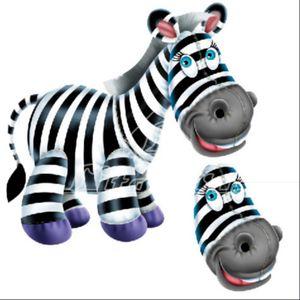 Aplique-Madeira-e-Papel-3D-Zebra-LDMPC-004---Litocart-